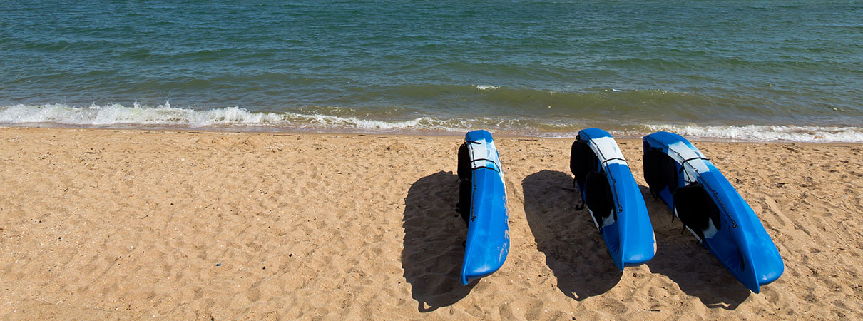 kayak delivery cornwall