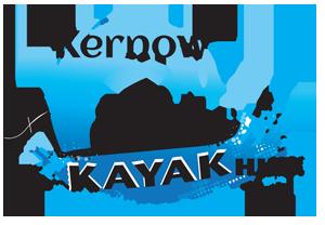 Kernow Kayak Hire Logo